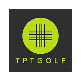 TPT Golf shafts logo